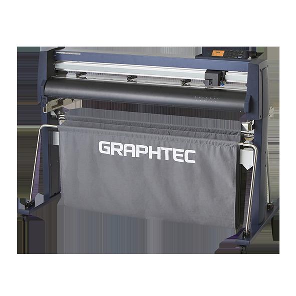 立式绘图/切割一体机 GRAPHTEC-FC9000系列(原装进口)
