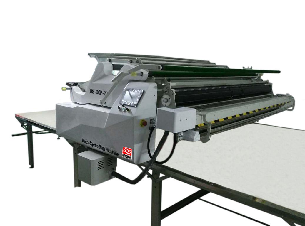 家纺专用超宽拉布机DC-HS2830