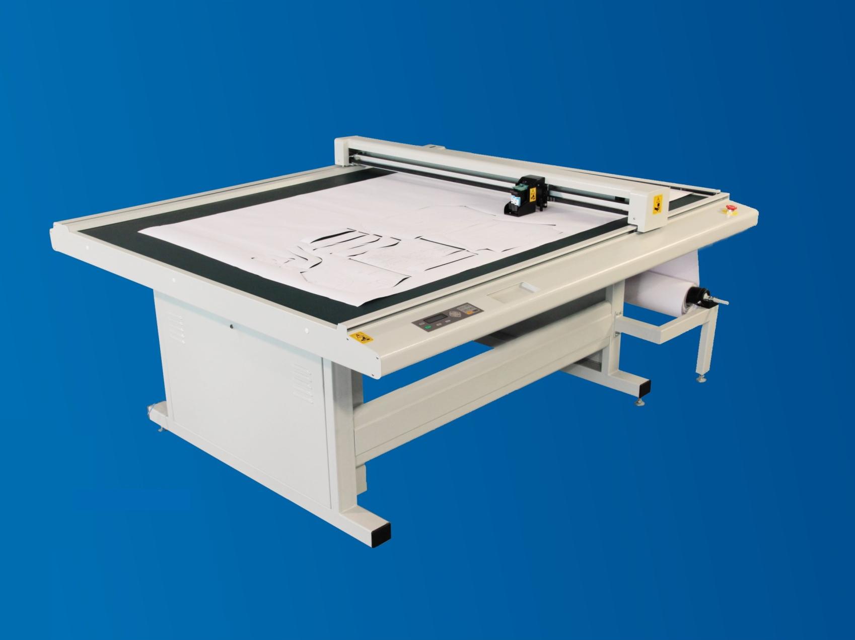 平板喷墨切割机-IC系列