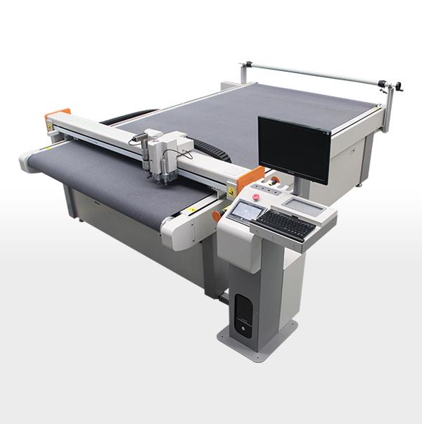 FH03-RM 面料单/多层裁系列