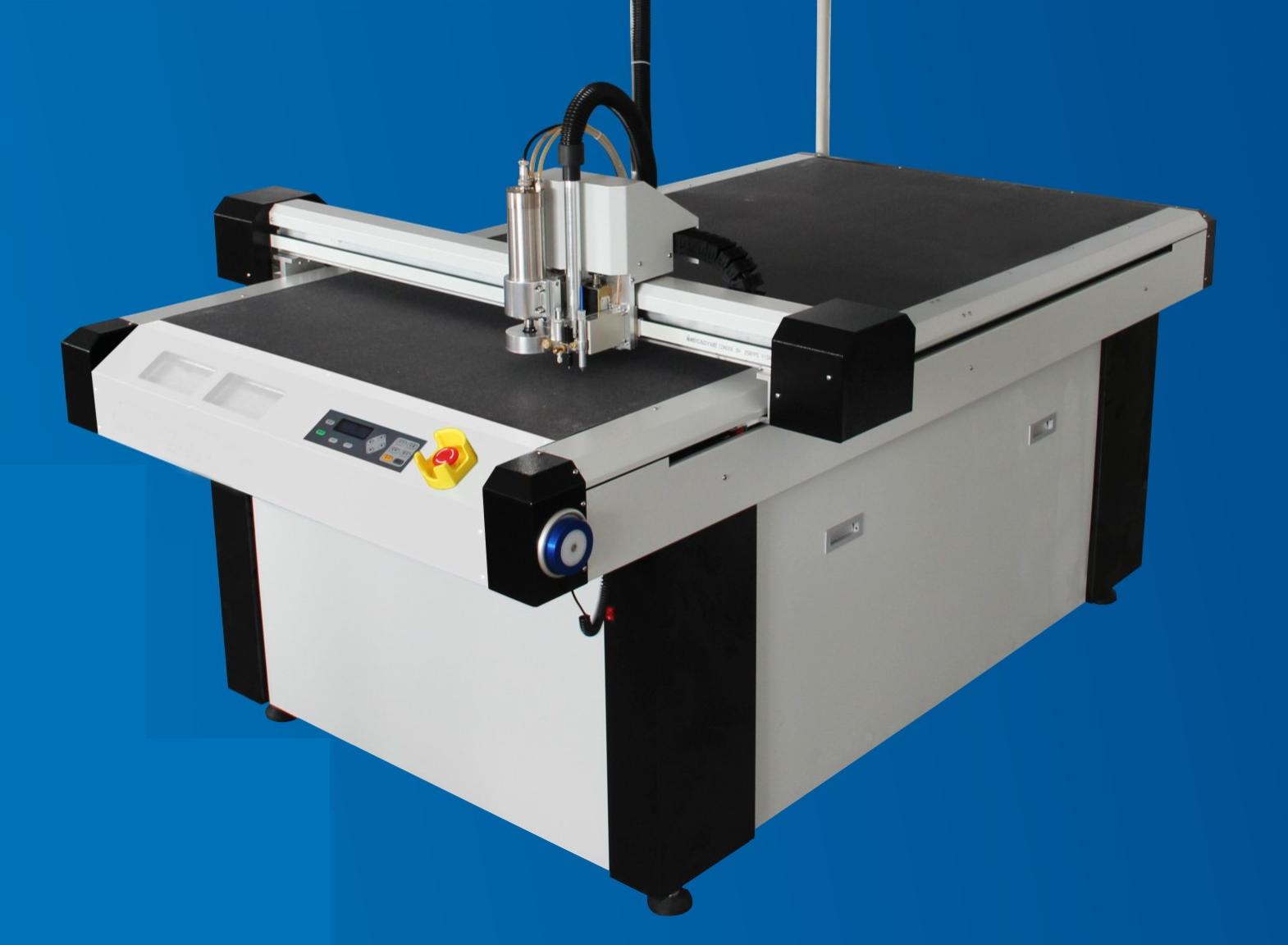 专业自动化服装模板机-RC系列
