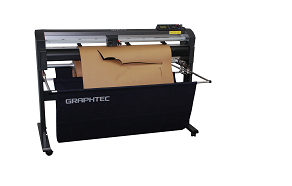 立式绘图/切割一体机 GRAPHTEC-FC8600-100AP(原装进口)